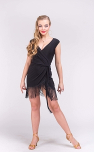 Плаття лат. Fashion Dance