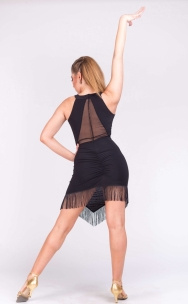 Плаття лат. Fashion Dance. Фото 3