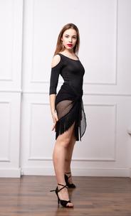 Спідниця-хустина лат. Fashion Dance