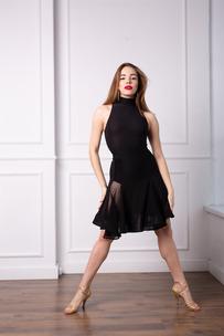 Спідниця лат. Fashion Dance