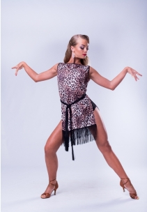 Туніка Fashion Dance
