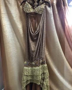 Плаття латина